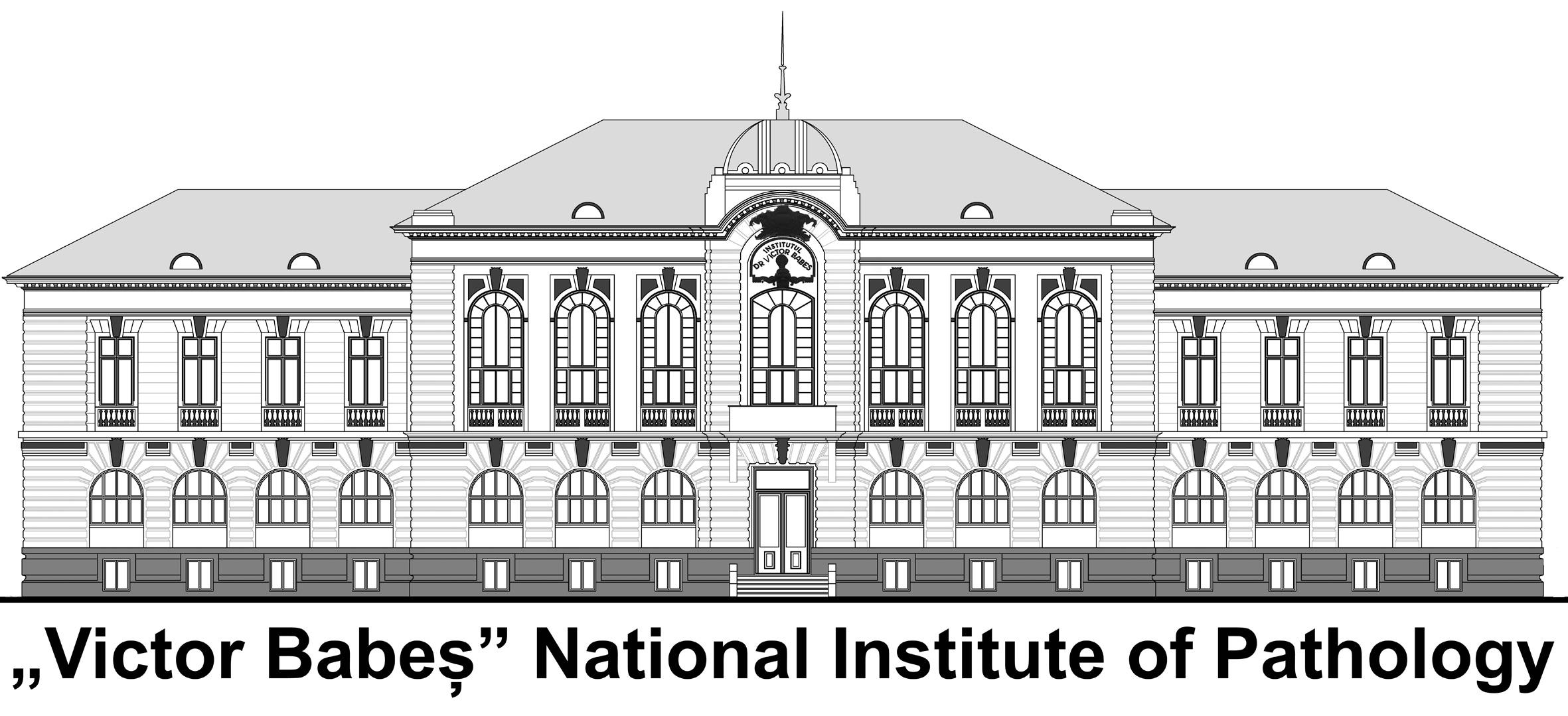 """Institutul Național de Cercetare-Dezvoltare în Domeniul Patologiei și Științelor Biomedicale """"Victor Babeș"""""""